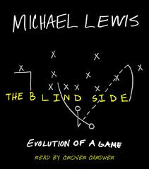 The Blind Ide The Blind Side By Michael Lewis Penguinrandomhouse Com