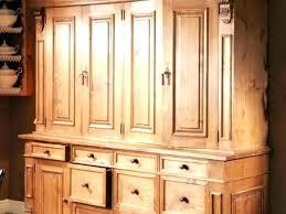 kitchen cabinets pantry stand alone kitchen cabinet pantry stand alone pantry stand alone