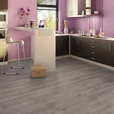 Kitchen Laminate Flooring Prosource Option 1 Zanzibar Gray Laminate Flooring