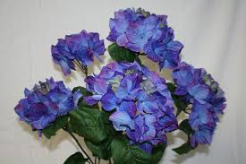 silk hydrangea www wholesalesouth net silk hydrangea bush purple