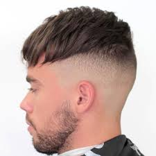 mens short messy hairstyles men39s hairstyles messy short