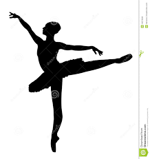 free silhouette images dancer clipart silhouette leap clipart panda free clipart images