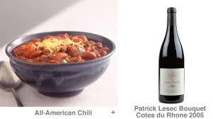 all american chili cooking light all american chili recipe myrecipes