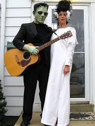 Frankenstein Halloween Costumes Halloween Costumes Frankenstein Bride Frankenstein