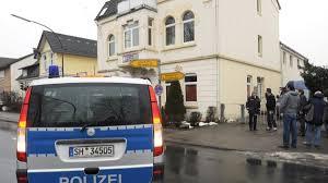Bad Bramstedt News Bad Bramstedt Vater Vermutlich Für Familiendrama Verantwortlich