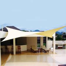 patio u0026 landscaping modern cream coolaroo shade sail design with