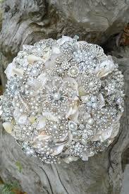 brooch bouquet tutorial in your own brooch bouquet wedding stuff