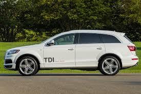 audi q7 starting price 2014 audi q7 overview cars com