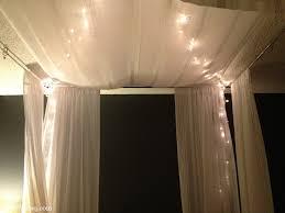 string lights canopy bed diy canopy bed u003e u003e 500 square500 square