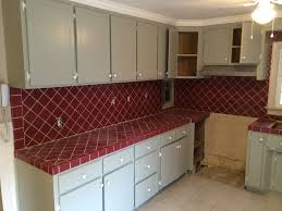 kitchen cabinet repainting refinishing experts in raleigh
