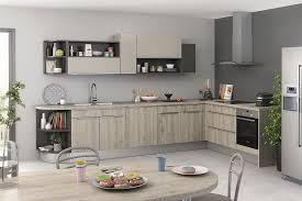 cuisine mezzo mezzo ficelle mat chêne grisé synchrone cuisine