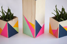 Wooden Centerpiece Boxes by Tell Diy Wooden Centerpiece Boxes Tell Love And Partytell Love