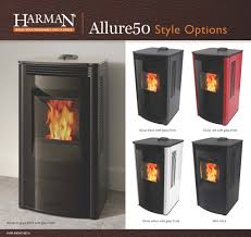 Harman Pellet Stoves New Heat Zone Plus Heat Management Solution And More Forge