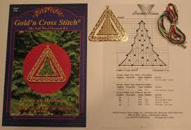 christmas ornaments melitastitches4fun u0027s blog page 2