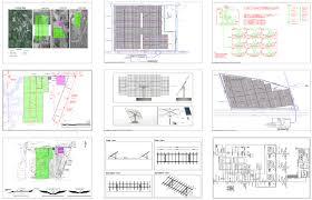 pv system design solar pv layout design drafting solar residential commercial