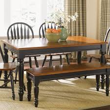 Liberty Furniture Dining Table by Rectangular Dining Table With Turned Legs By Liberty Furniture