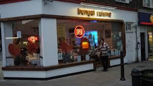 restaurant cuisine bengal cuisine taja indian restaurant brick