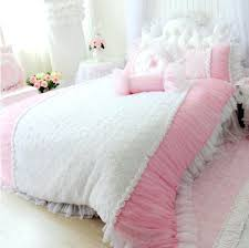 White Silk Bedding Sets White Bed Quilts Co Nnect Me