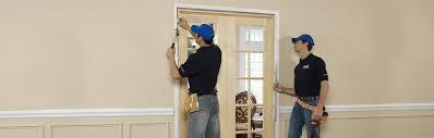 How To Install Interior Door Casing Modest Decoration How To Install A Bedroom Door How Install