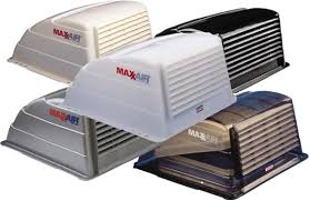 Rv Bathroom Fan Blade Replacement Rv Roof Vents Replacements Covers Parts And More Need To Know