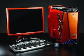 Gaming Desk Top Gaming Desktop Repair In Seattle