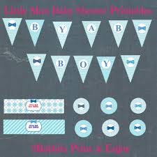 lil baby shower decorations themed baby shower ideas my practical baby shower guide