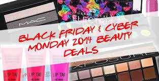 best black friday deals cosmetics black friday u0026 cyber monday 2014 beauty deals pampadour