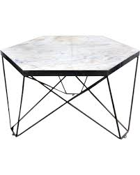 Marble Coffee Table Shopping Sales On Hexagon Marble Coffee Table 28x28x16
