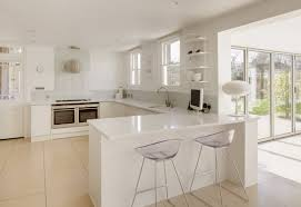 Simple Kitchens Decorating Clear - Simple kitchens