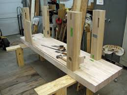 roubo workbench lake erie toolworks blog