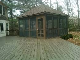 Garage With Screened Porch Best 25 Rustic Porches Ideas On Pinterest Rustic Landscaping