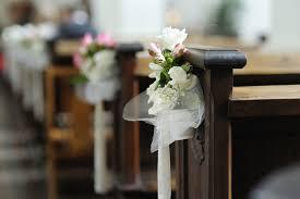 composition florale mariage composition florale mariage à l église sur marcq en baroeul