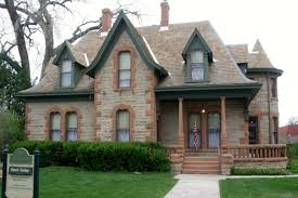 Gothic Revival Home A Whirlwind Tour Through The Historic Architecture Of Fort Collins
