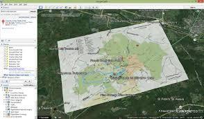 French Creek State Park Map Adding Additional Maps To A Garmin Gps Electronics Appalachian