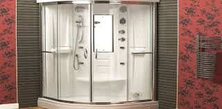 shower amazing kohler shower inserts one piece shower stall http