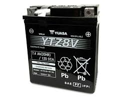 yuasa launch new yamaha u0026 honda oem battery