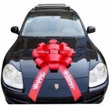 car ribbon car bows car ribbon large car ribbon bow