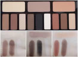 kat von d shade and light eye looks 3 basic looks ft kat von d shade light eye palette makeupcoffeefun