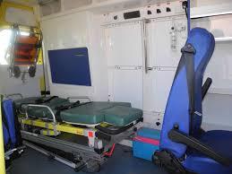 mercedes benz sprinter 316 ambulance with pensi 2000 stretchers