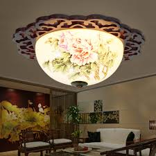 Living Room Ceiling Light Fixture by Online Get Cheap Ceramic Ceiling Light Aliexpress Com Alibaba Group