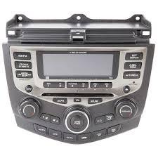 honda accord 2005 radio code 2005 honda accord select model from discountsteering