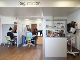 Registration Desk Design Quick Care Less Waiting 24 7 365 Emergency Care Begins When