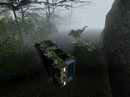 Jurassic Park Map Jurassic Park Zip Garrysmods Org