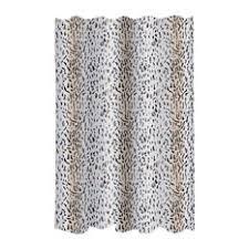 Wide Fabric Shower Curtain Wide Shower Curtain Houzz