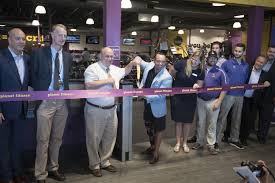 planet fitness celebrates its roots news fosters dover nh