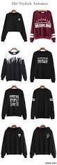 shop sweatshirt online i love black ones most so so much