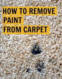 Get Nail Polish Out Of Rug 25 Unique Remove Paint From Carpet Ideas On Pinterest Remove