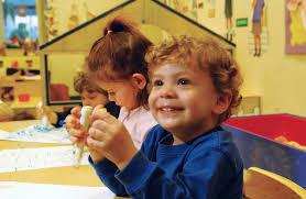 child care ymca