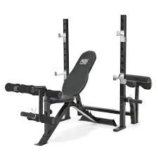 Olympic Bench Press Dimensions Marcy Pro 2pc Olympic Bench Pm 842 Quality Strength Products