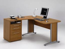 Cheap Computer Desk With Hutch by Furniture Home Furniture L Shaped Brown Wooden Corner Computer